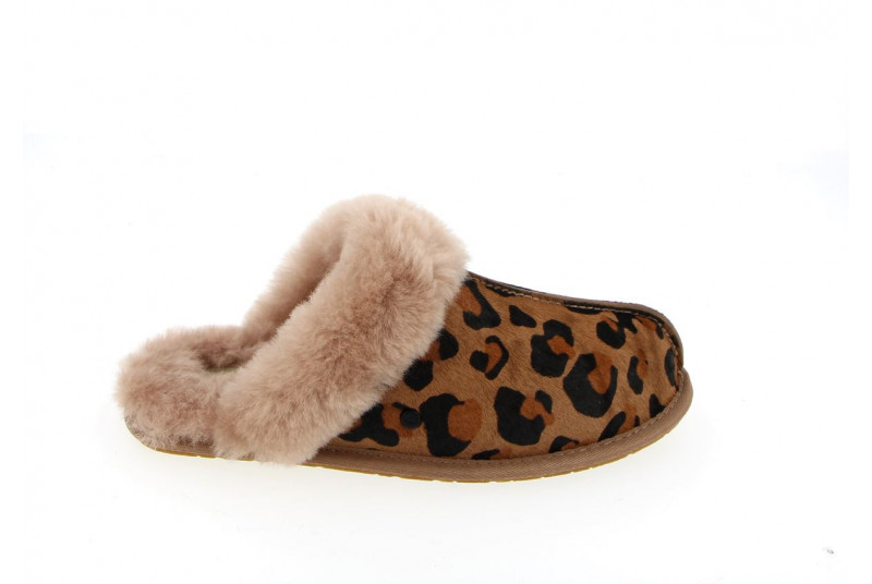 scufette leopard