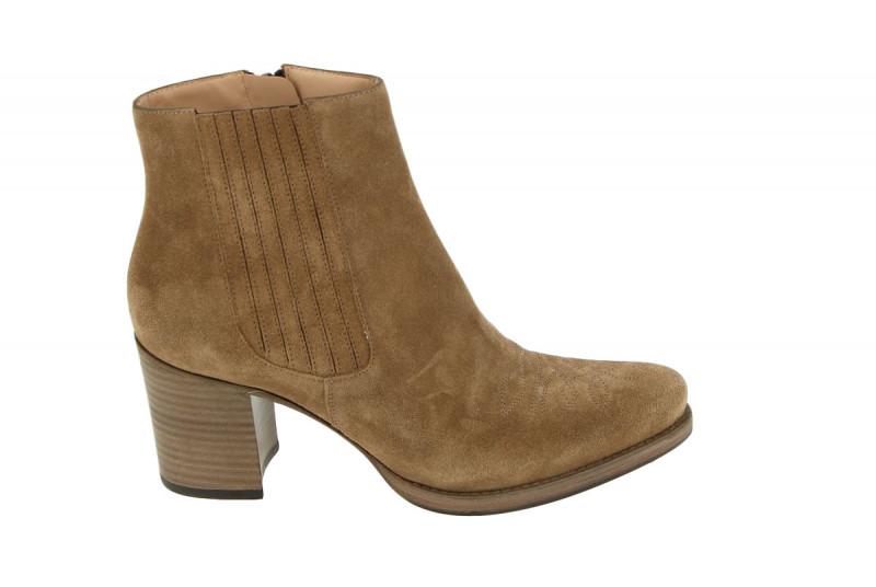 gotham7 chel zip boot