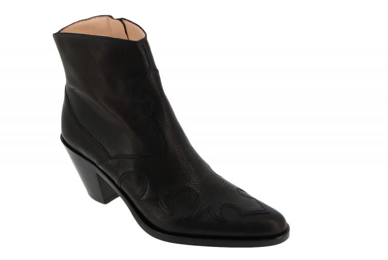 jane7west zip boot