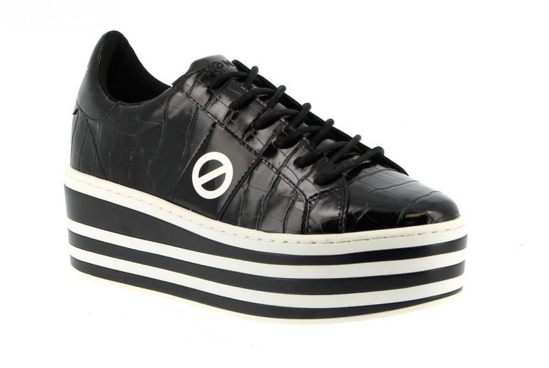 boost sneaker shine croco