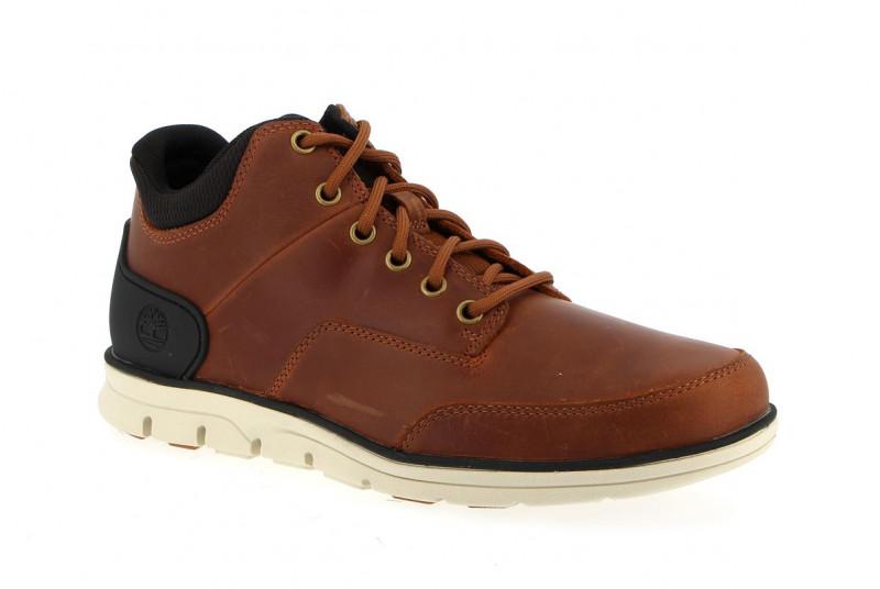bradstreet molded heel