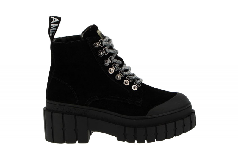 kross low boots suede