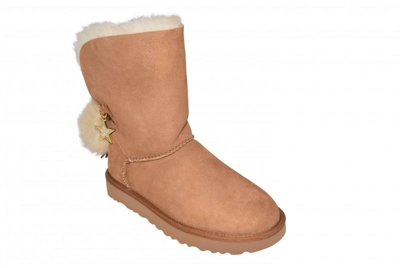 classic charm boot