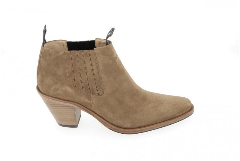 jane7lowchelsea boot