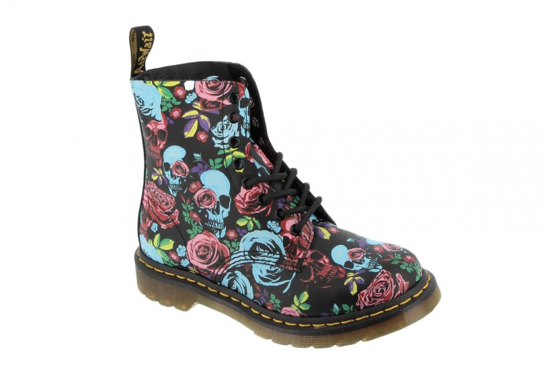 dr martens idyl chaussure