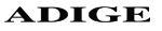 Idylle-Adige-chaussures-logo